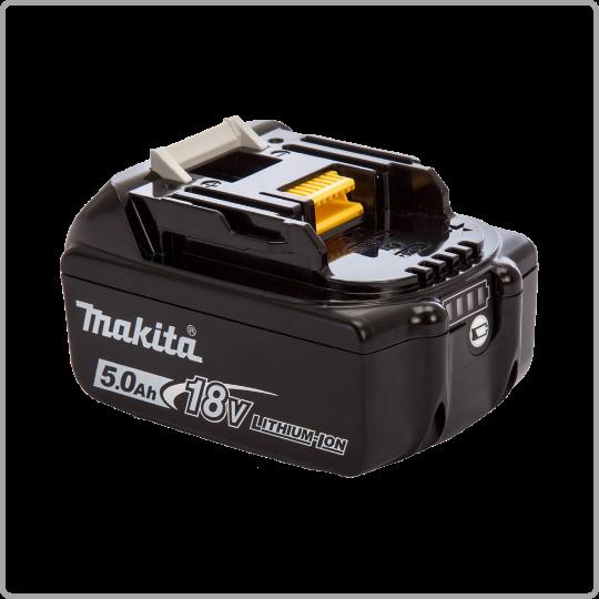 Литий-ионный аккумулятор Makita BL1850B LXT