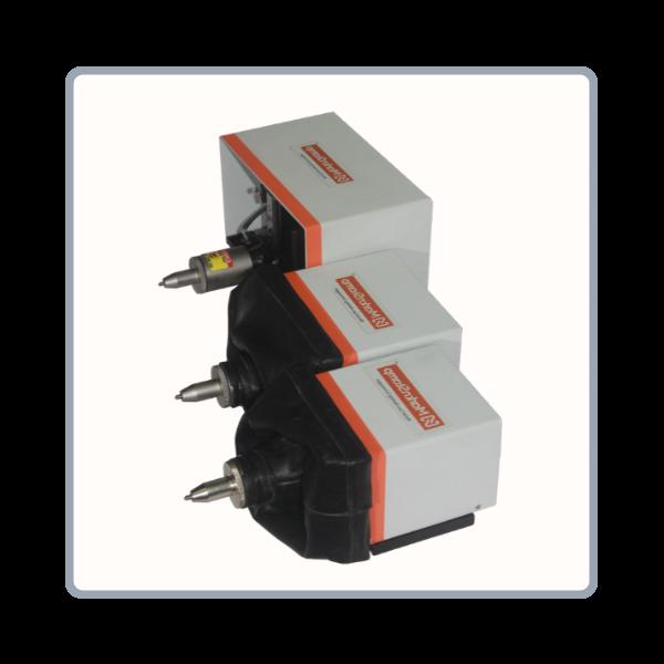 Интегрируемый электрический ударно -точечный маркиратор  ЕМSIA-53MarknStamp