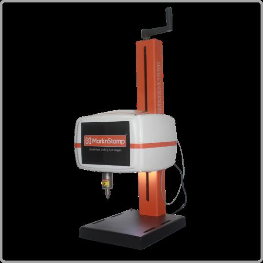 Пневматический ударно-точечный маркиратор MNS-EMPS MarknStamp