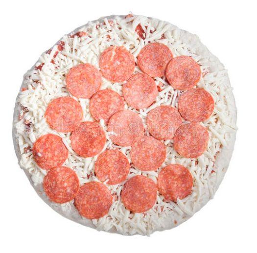 контроль качества замороженной пиццы