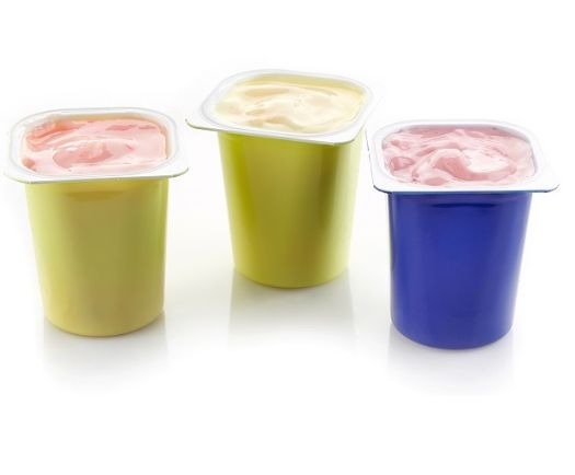 контроль качества йогуртов