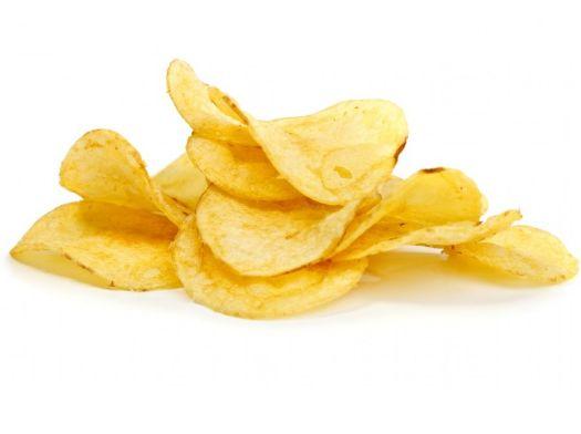 контроль качества чипсов