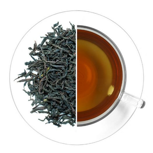 контроль качества чая