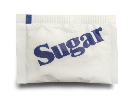 порционные сахар и соль