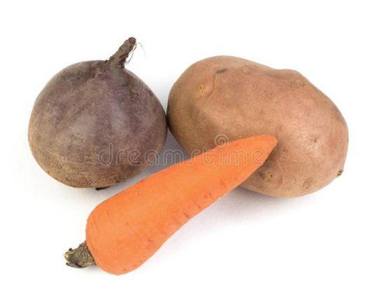 контроль качества овощей клубнеплодов
