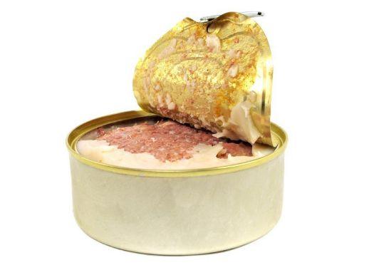 контроль качества мясных консервов