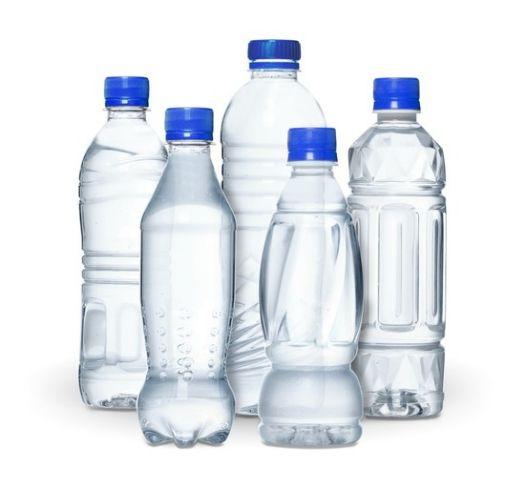контроль качества воды в пэт