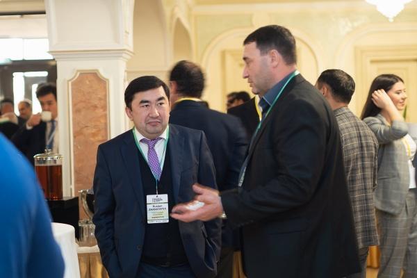 Kazakh Durum Days 2018