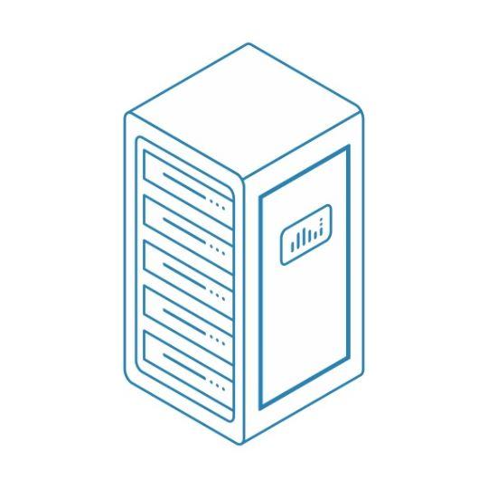 Выделенный или виртуальный сервер в аренду