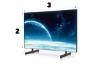 Светодиодный экран 3 на 2 под ключ