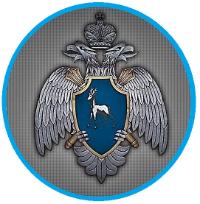 МЧС России по Самарской области