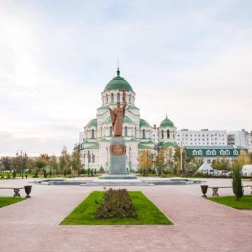 речные круизы из Астрахани