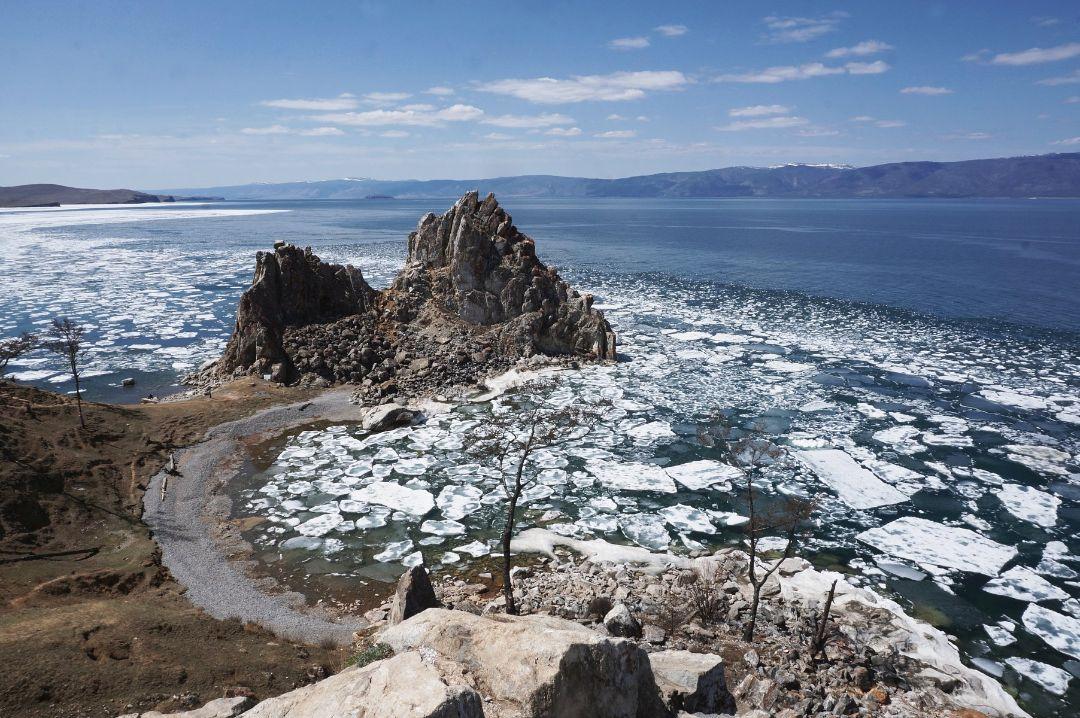 Круизы по Байкалу