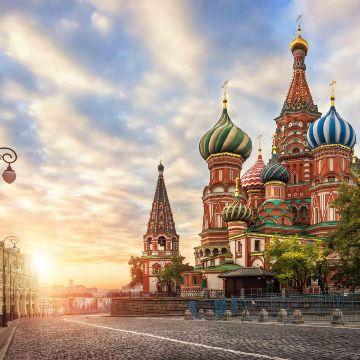 речные круизы из Москвы