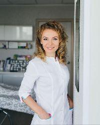 Литвинова Ирина