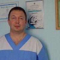 Циванюк Антон Владимирович