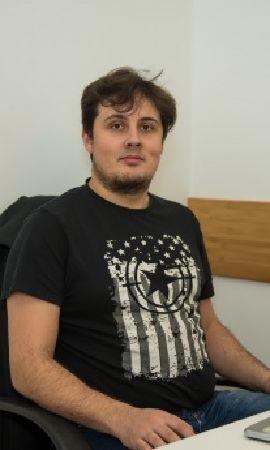 Артемьев Руслан