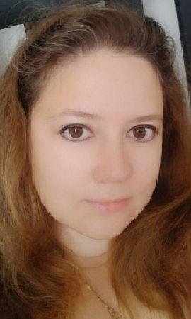 Иванова Дарья
