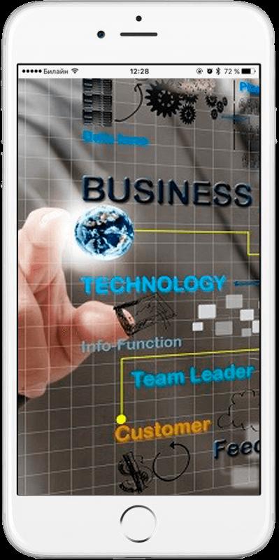 Автоматизация бизнеса под ключ Москва