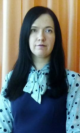 Евланенкова Марина
