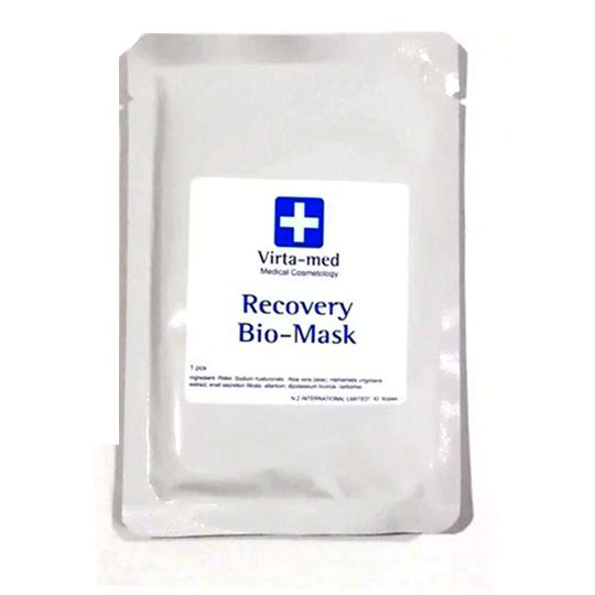 Recovery Bio-Mask / Восстанавливающая биоцеллюлозная маска