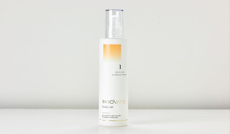 Micellar Shampoo 1