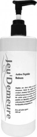 Active Peptide Balsam