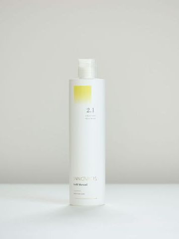 Nº 2.1 Smoother Treatment