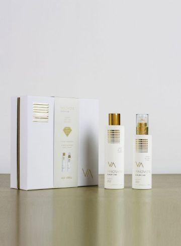 Kit Home Luxury Cream