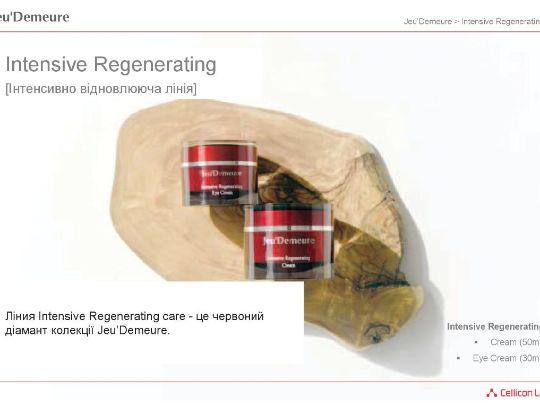 Интенсивное восстановление (Intensive Regenerating)
