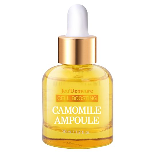 CELL BOOSTING CHAMOMILE AMPOULE