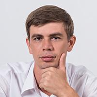 Андрей Хачатурян