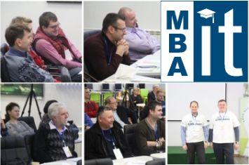 MBA IT-Jazz
