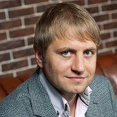 Олександр Ляшенко, Віце-президент з технологій і процесів, концерн Галнафтогаз