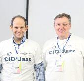 Стратегічна сесія в стилі IT-Jazz