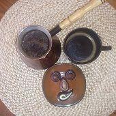 Кава-пауза