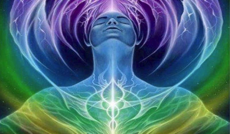 Что такое духовность? Связь с Высшим Я.