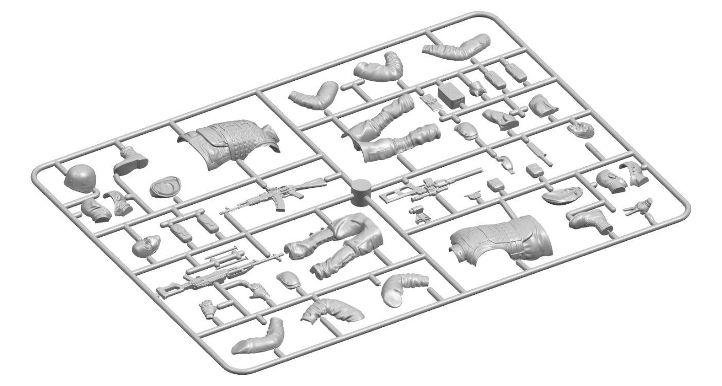 3D-модель