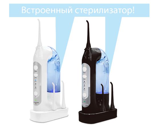Dentalpik Pro 100Sterilizer