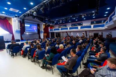 Формула Сайта Зал 2018 Тамбов