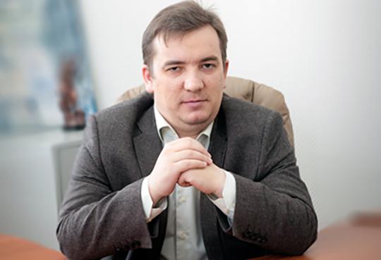 Денис Опякин