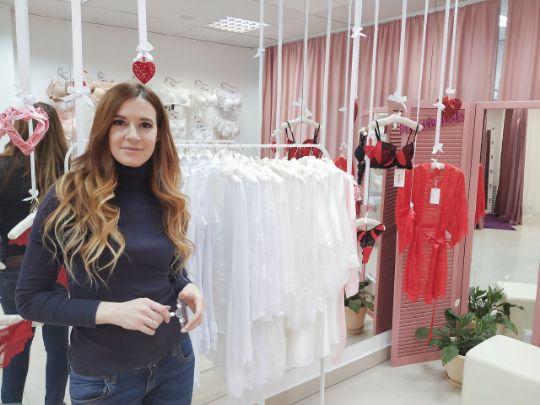 курск магазин нижнего белья женского