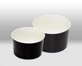 Бумажные креманки Papperskopp