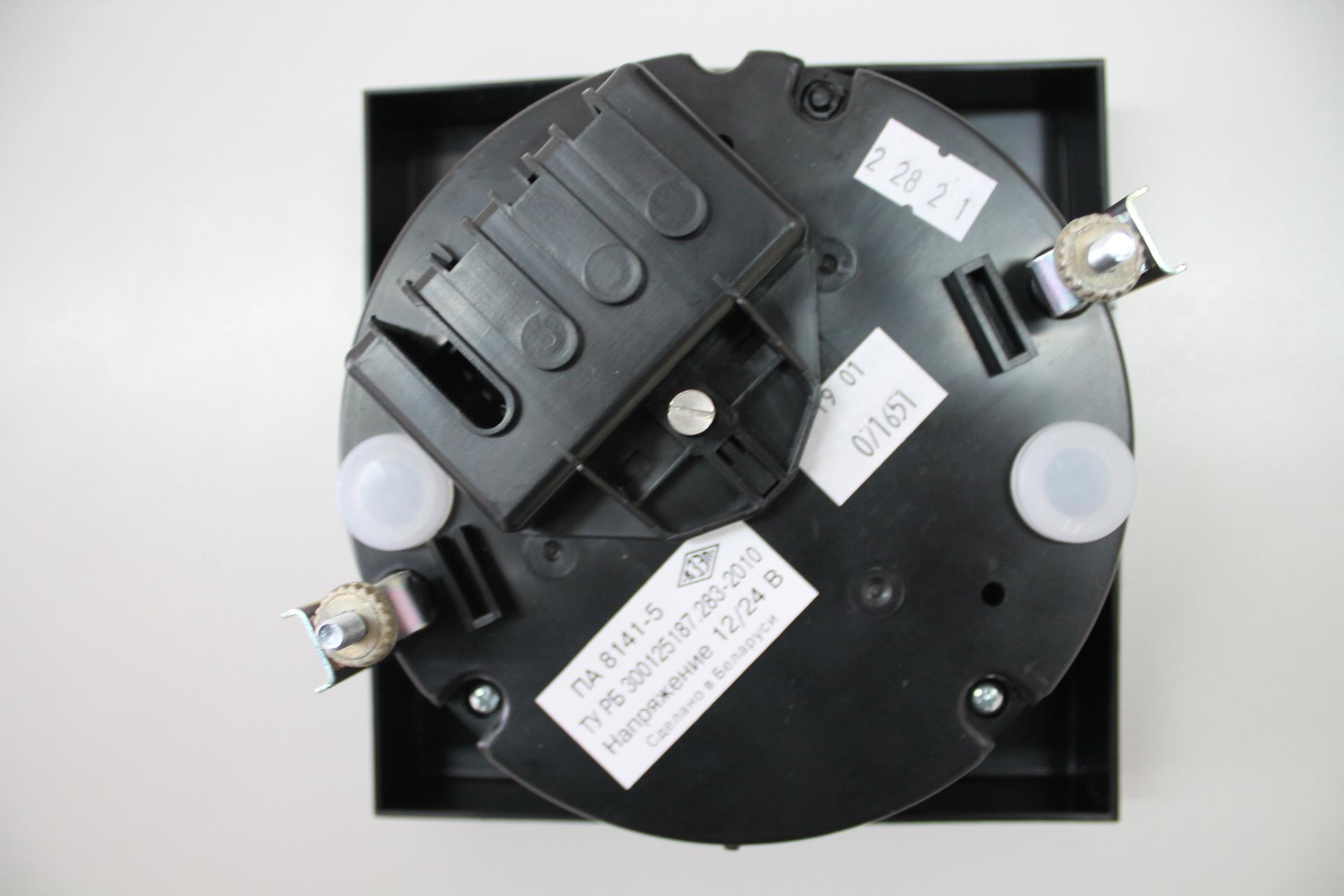 картинка Указатель скорости ПА 8141-5 (спидометр) от центра оснащения СОНАР в Омске