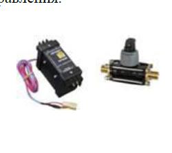 картинка Центральный Блок управления, расходомер и  кабель связи и управления. от инженерный центр СОНАР