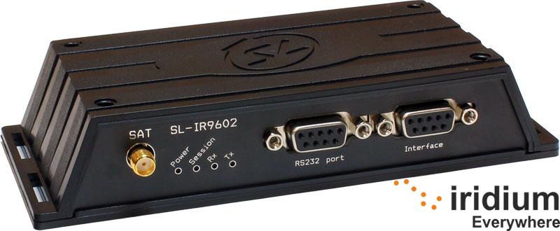 картинка Naviset GT20 PRO М.4 GPRS / IRIDIUM / GLOBALSTAR / WiFi от ООО СОНАР
