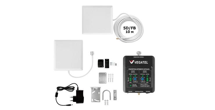 комплекты GSM-900E/3G