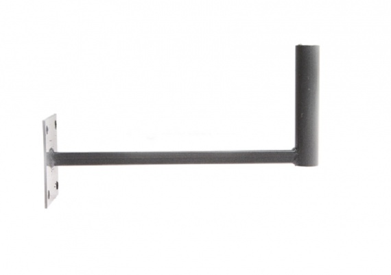 кронштейн для антенны на стену