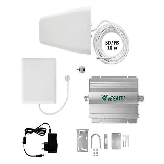 VEGATEL VT-900E/1800-kit (дом)