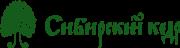 Логотип Эко-фабрики «Сибирский кедр»